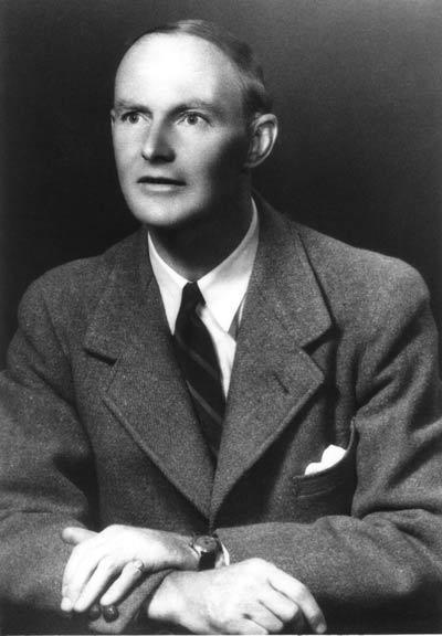 Colin Hutton, mineralogist