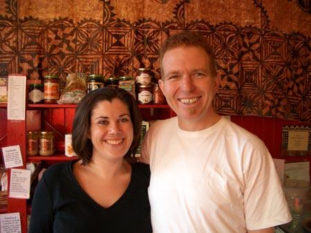 Tapa Coffee and Bakehouse, Glasgow