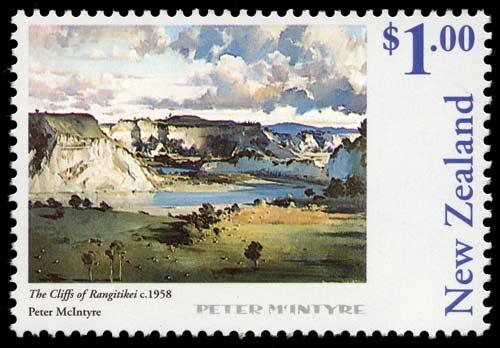 'The cliffs of Rangitikei'