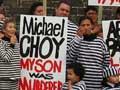 Sensible Sentencing Trust protest
