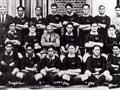 Te tīma Māori o Aotearoa i te tau 1921