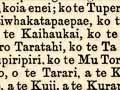 Te Waka Maori newspaper