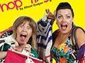 Poster for Shop 'til you drop, 2013