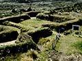 Historic sites: Te Pōrere
