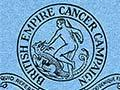 British Empire Cancer Campaign pamphlet, 1931