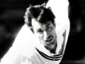 Richard Hadlee in full flight