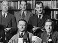 Wellington writers, 1936