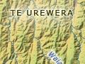 Inland Urewera