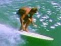 Piha surfers